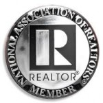 Realtors are a huge benefit