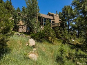Sold Bear Mountain