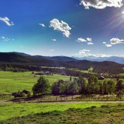 Evergreen Real Estate in Beautiful Colorado