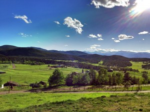 Evergreen, CO Real Estate