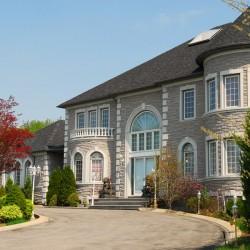 Evergreen Luxury homes