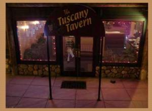 Tuscany Tavern Evergreen
