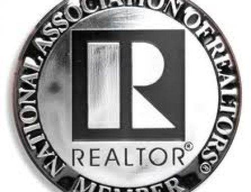 Work with a Realtor not just a real estate agent
