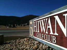 Hiwan Golf Club