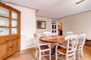 730 Oneida St Dining Room