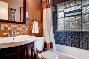 730 Oneida St Denver CO 80220 Master Bathroom