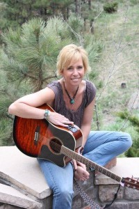 Live Acoustic Music Liz Skelly