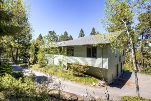 Evergreen Home For sale Independence Trail