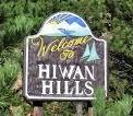 Hiwan Hills Real Estate