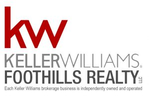 Keller Williams Foothills Evergreen
