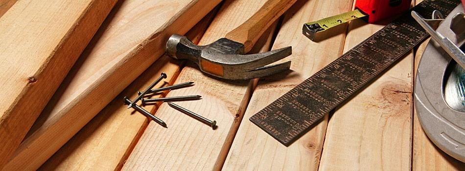 Realtor Home Repair