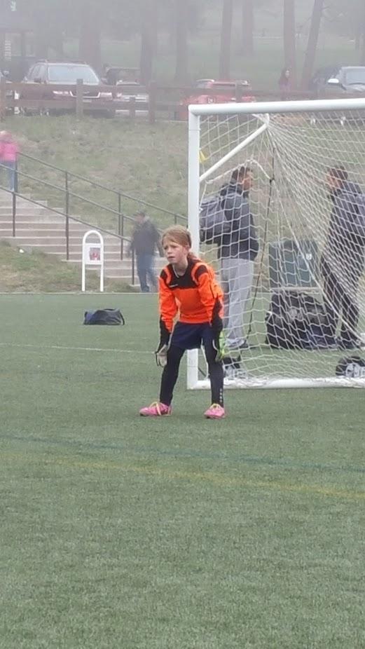 Altitude FC Soccer