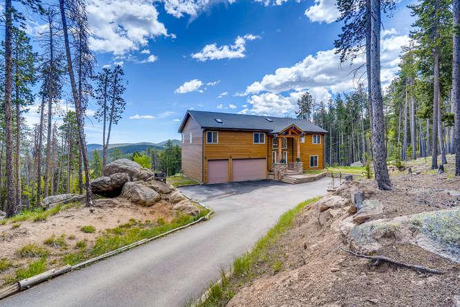 54 Creek Trail Evergreen, CO