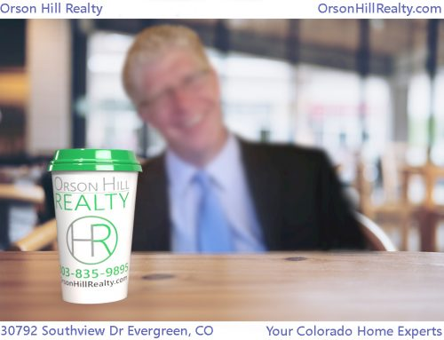 Best Real Estate Agent in Evergreen and Colorado
