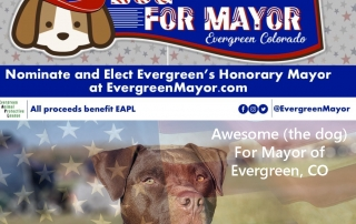 EAPL Honorary Mayor