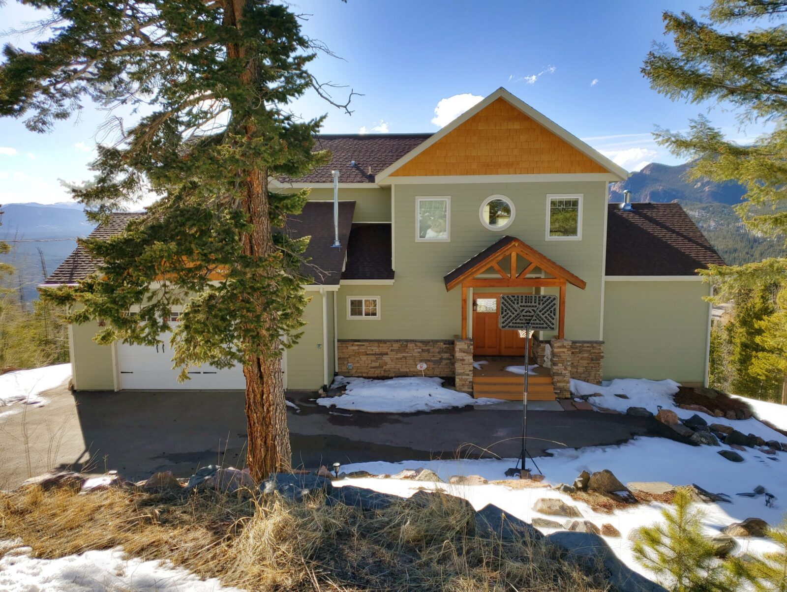 11537 Green Circle COnifer, CO