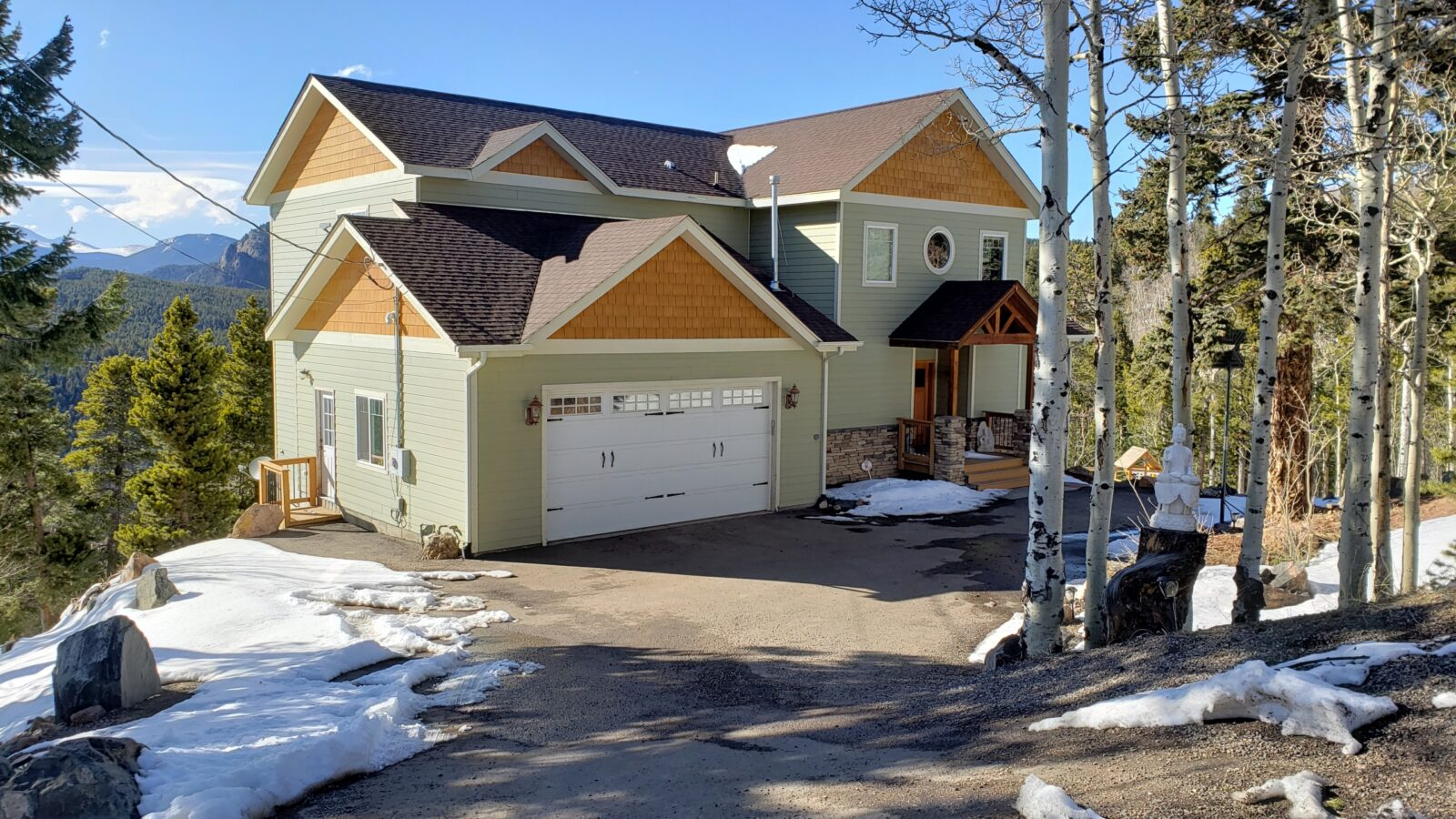 11537 Green Cir Conifer Colorado