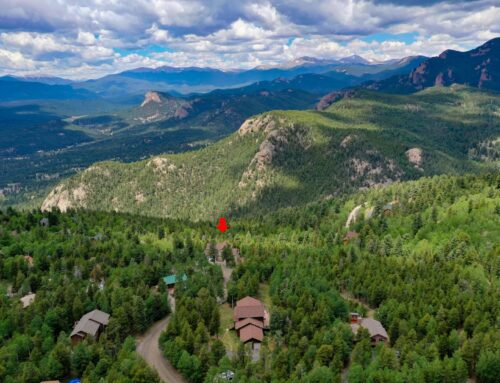 Mountain View Homes Denver Foothills