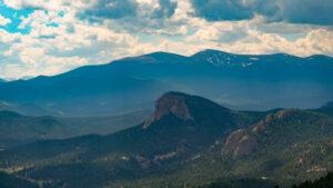Conifer Colorado