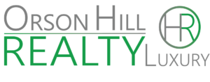 Orson Hill Realty Luxury Division