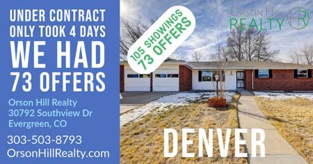 Homes for Sale Denver, CO Listing-agent-denver-co